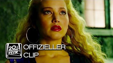X-Men Apocalypse Kampf im Käfig Clip Deutsch HD German (Bryan Singer)