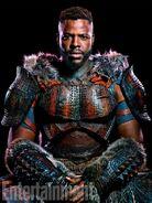 Black Panther Entertainment Weekly Bild 21