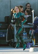 Captain Marvel Setbild 13