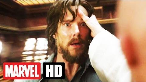 Marvels Doctor Strange - Offizieller Teaser Trailer (Deutsch German) - Marvel HD