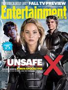 Entertainment Weekly X-Men Apocalypse Collectors Cover 3