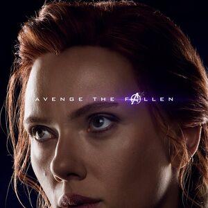Avengers - Endgame - Black Widow Poster.jpg