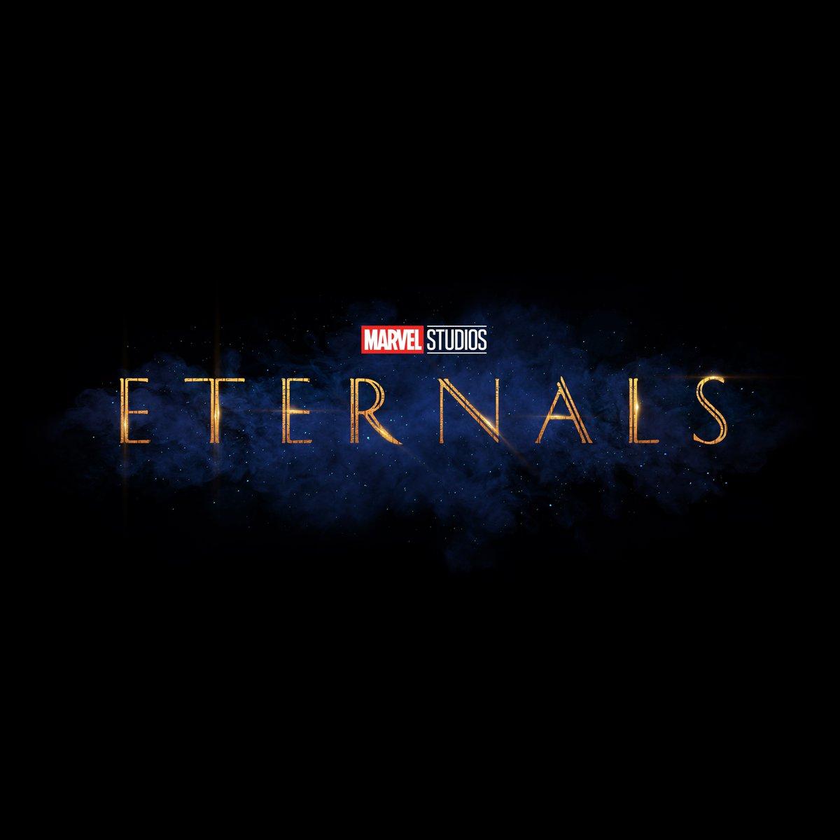 Eternals (Film)