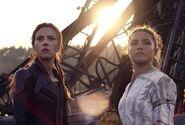 Black Widow Promotionbild 10