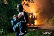 Logan - The Wolverine Empire Bild 1