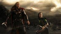 Thor-the-dark-world-thor-and-loki-chris-hemsworth-tom-hiddleston