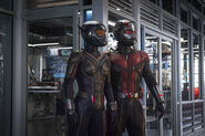 Ant-Man and the Wasp Promobild 1
