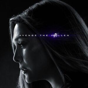 Avengers - Endgame - Scarlet Witch Poster.jpeg
