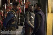 Black Panther Entertainment Weekly Bild 7