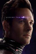 Avengers - Endgame - Ant-Man Poster