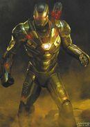 Avengers - Endgame - Konzeptbild 41