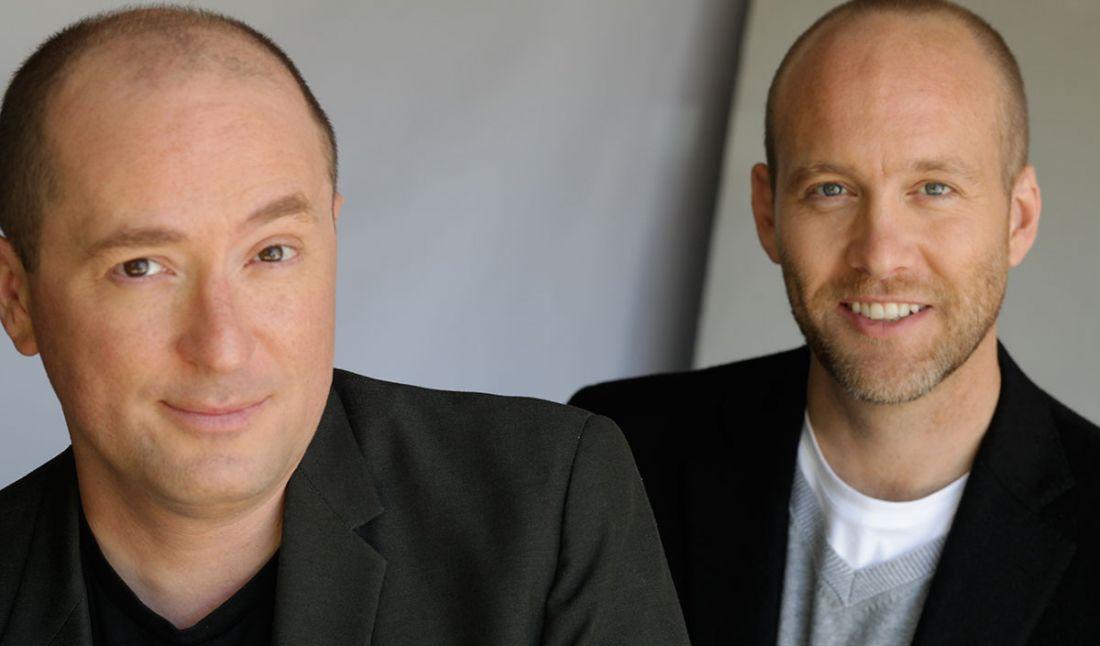 Christopher Markus & Stephen McFeely