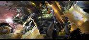 Der unglaubliche Hulk Konzeptfoto 24