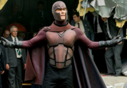 Young Magneto