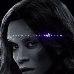 Avengers - Endgame - Gamora Poster.jpeg