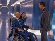 X-Men Apokalypse Dreharbeiten 25