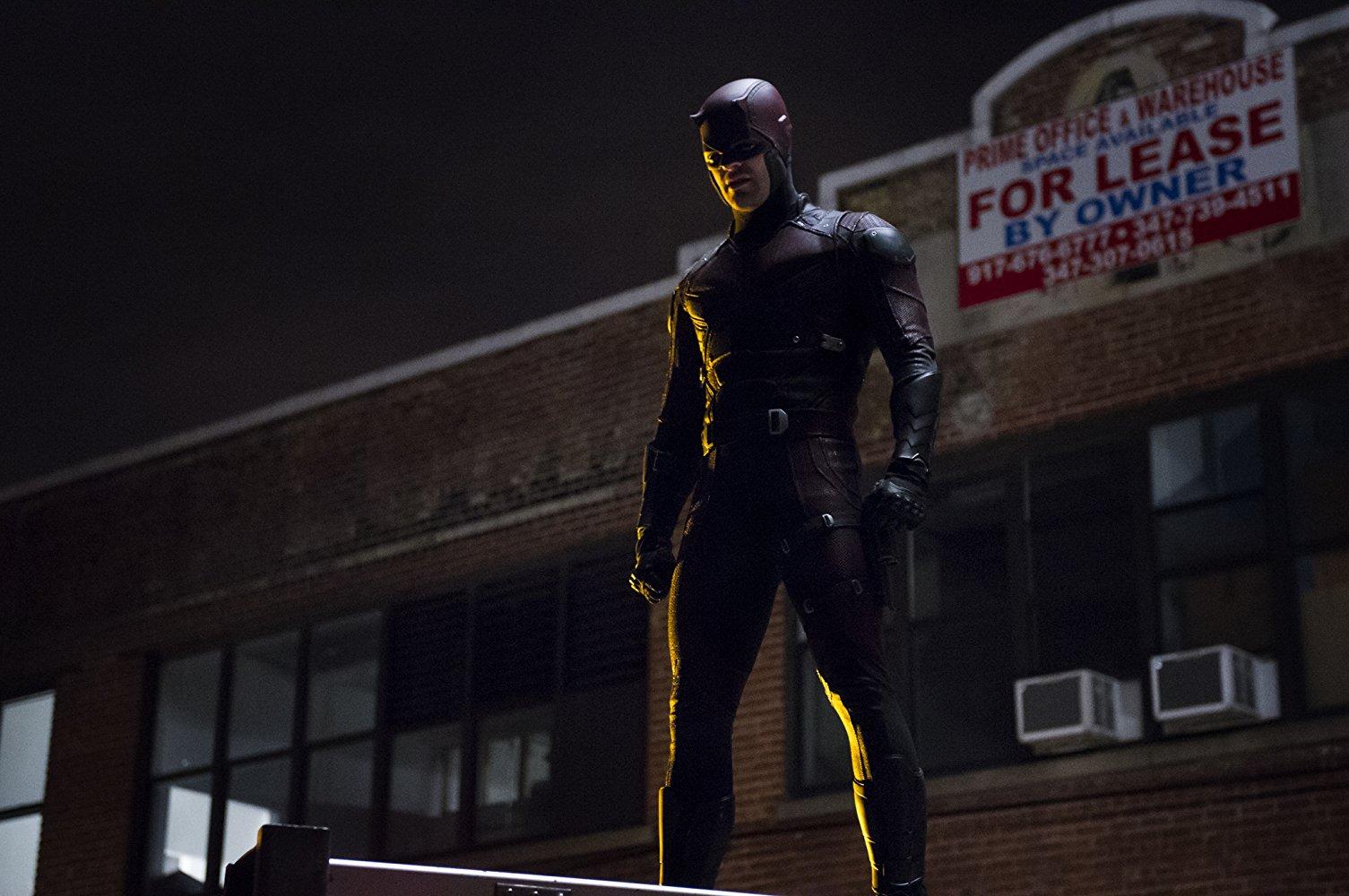 Daredevil (Marvel's Daredevil)