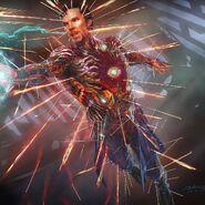 Avengers - Infinity War Konzeptart 56