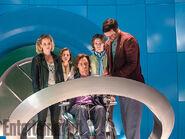Entertainment Weekly X-Men Apokalypse Bild 3