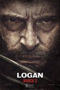 Logan Filmposter 2