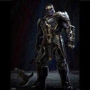 Avengers - Endgame - Konzeptbild 117