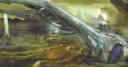Avengers - Endgame - Konzeptbild 88