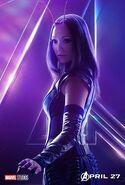 Avengers - Infinity War - Mantis Poster