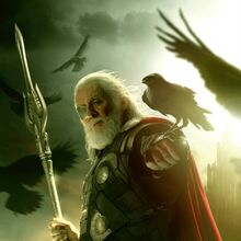 Charakterposter Odin Thor - The Dark Kingdom.jpg