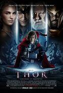 Thor Kinoposter