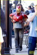 Avengers Infinity War Setbild 43