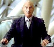 Professor Charles Xavier alt