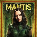 Guardians of the Galaxy Vol.2 deutsches Charakterposter Mantis.jpg