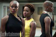 Black Panther Entertainment Weekly Bild 5