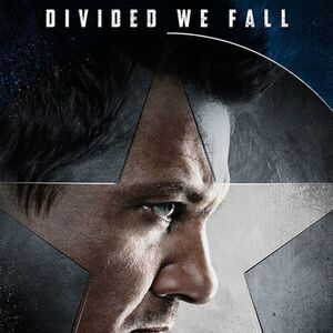 The First Avenger- Civil War Hawkeye Charakterposter.jpg