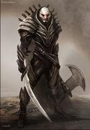 Thor - The Dark Kingdom Konzeptfoto 39