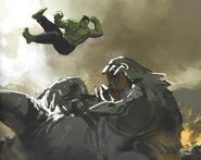 Avengers - Endgame - Konzeptbild 55
