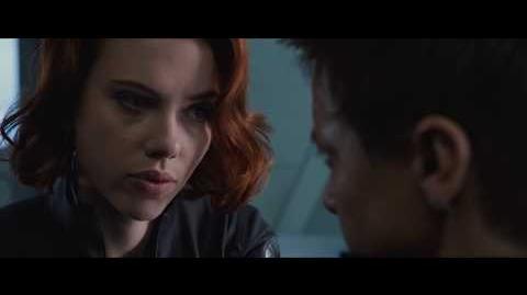 Avengers Infinity War Trailer Tease