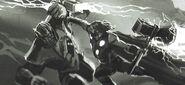 Avengers - Endgame Konzeptfoto 17