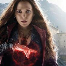Charakterposter Scarlett Witch Avengers - Age of Ultron.jpg