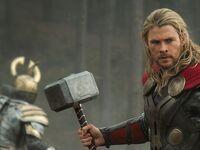 Thor Hemsworth