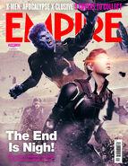 X-Men Apocalypse Empire Cover 8