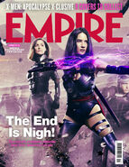 X-Men Apocalypse Empire Cover 9