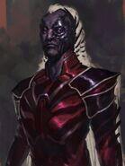 Thor - The Dark Kingdom Konzeptfoto 32