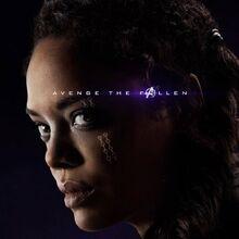Avengers - Endgame - Walküre Poster.jpg