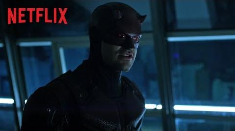 Marvel's Daredevil – Staffel 2 - Offizieller Trailer 2 – Netflix HD
