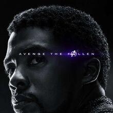 Avengers - Endgame - Black Panther Poster.jpeg