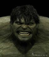 Der unglaubliche Hulk Konzeptfoto 14
