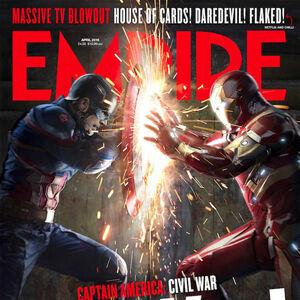 The First Avenger Civil War - Empire Cover.jpg