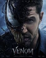 Venom Teaserposter 2