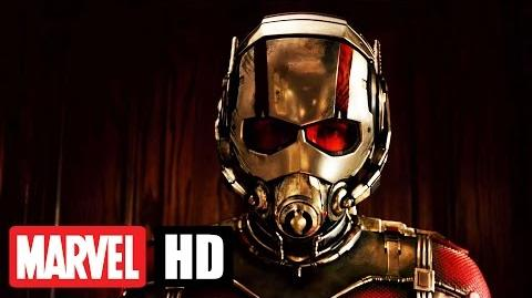 ANT-MAN - Pym - Trailer (Deutsch German) MARVEL HD